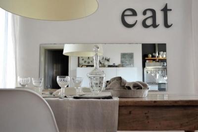 Cambios en mi cocina… ¿Qué os parecen los espacios abiertos? ¿Qué pavimento elegir?